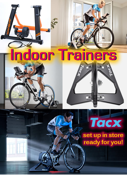 Indoor Trainers