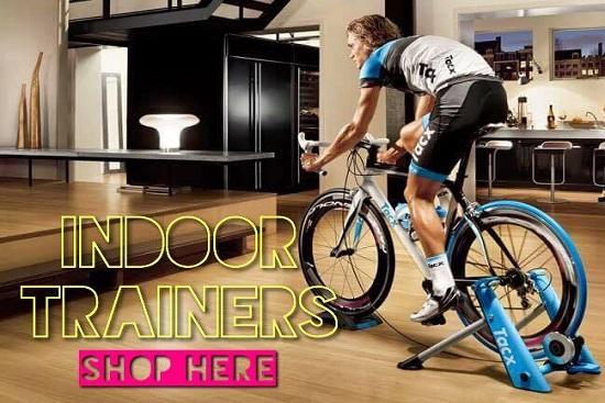 Indoor Trainers