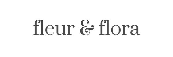 FLEUR AND FLORA