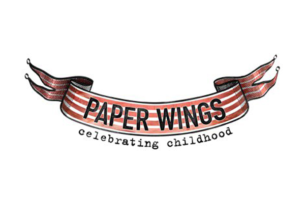 Shop for Paper Wings