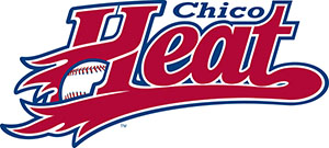 Chico Heat Baseball