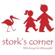 stork's corner