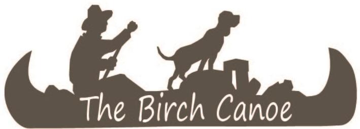 The Birch Canoe