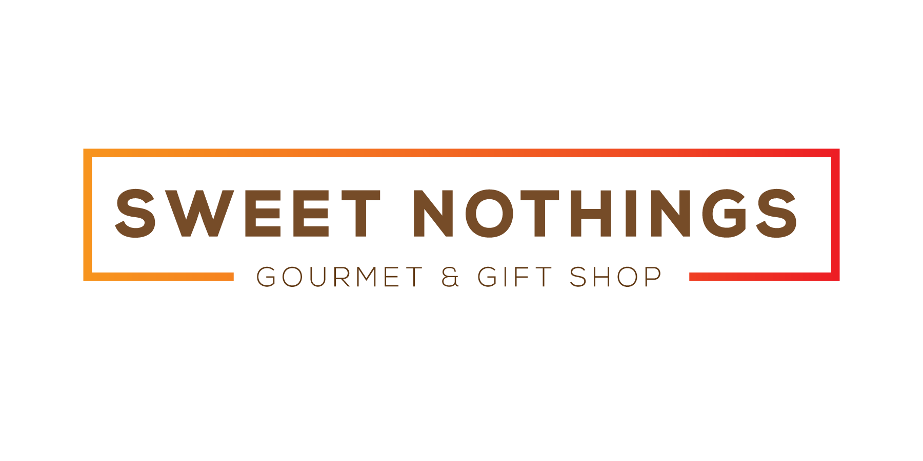 Sweet Nothings Gourmet & Gift Shop