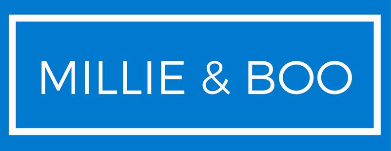 Millie & Boo