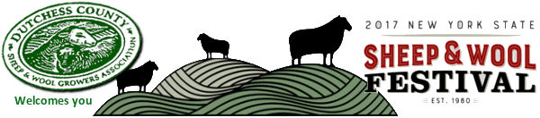 NYS Sheep and Wool Festival Online Store