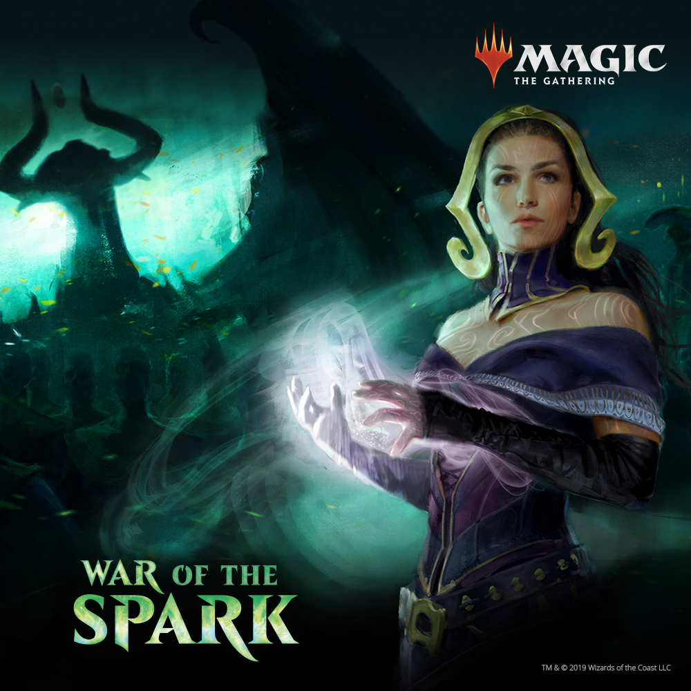 War of the Spark Preorders