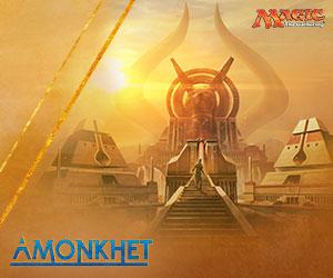Amonkhet Singles
