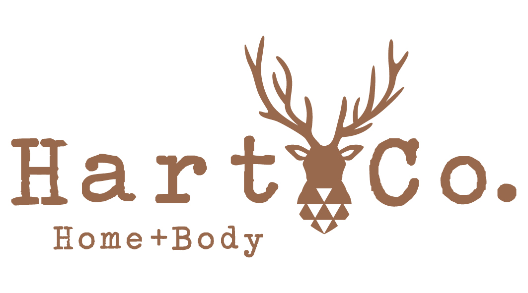 Hart Co. Home + Body