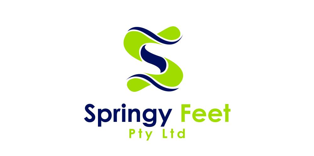 Springy Feet