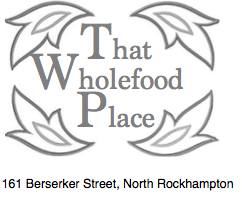 That Wholefood Place