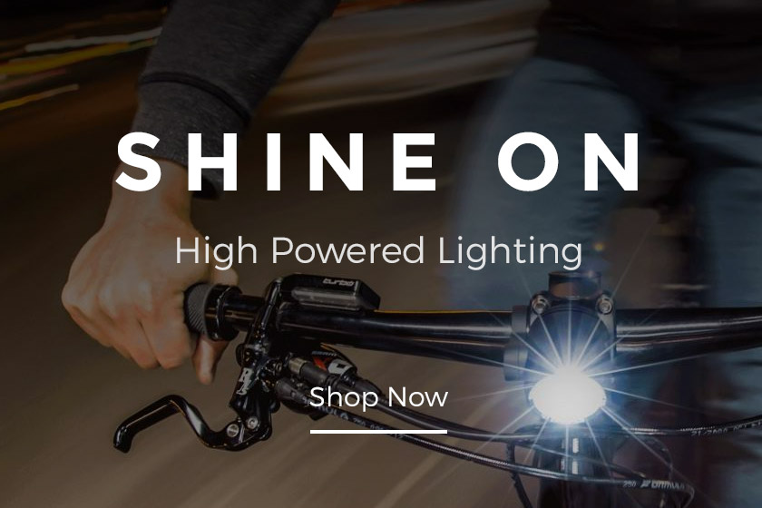 Supernova Dynamo & eBike Lights