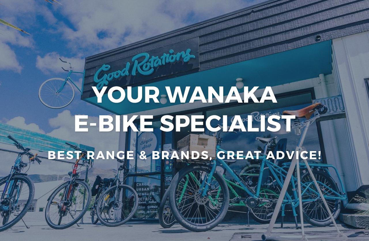 e-Bike Specialist