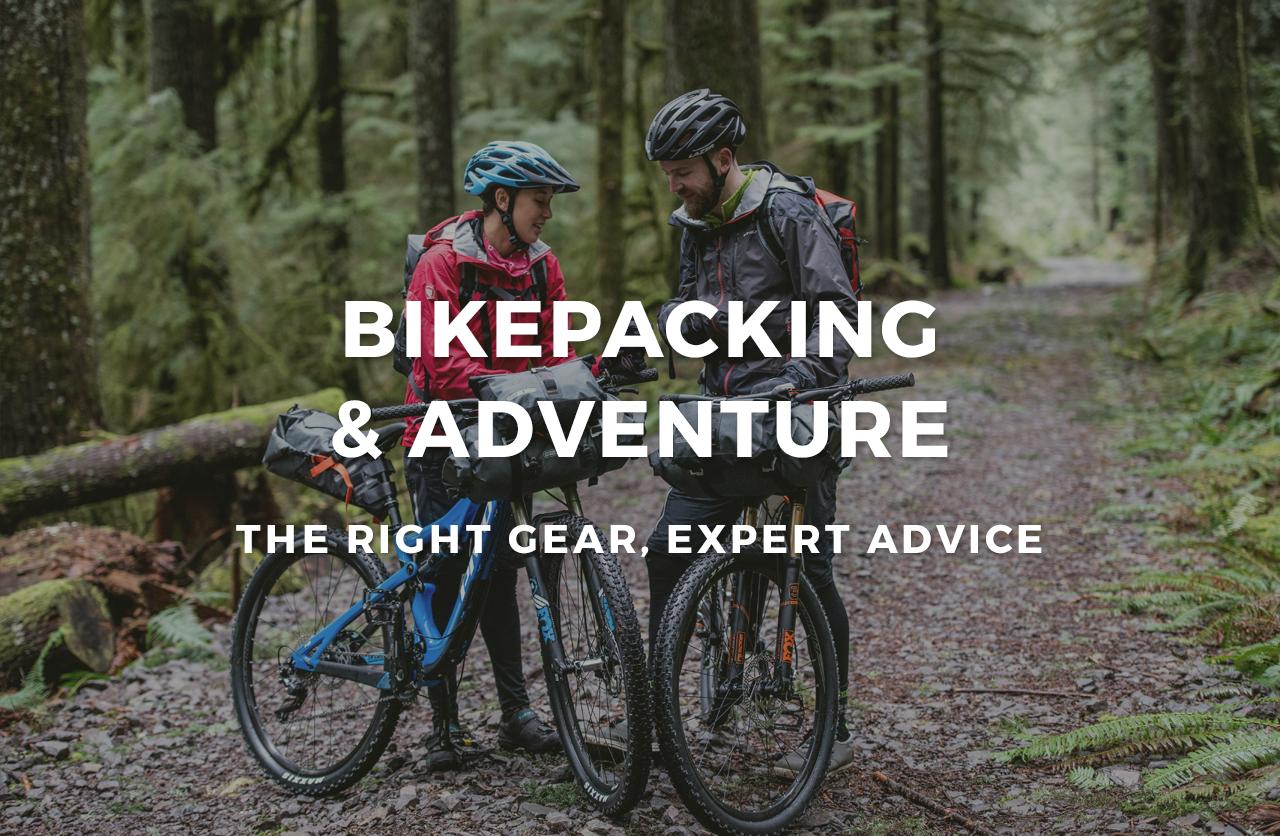 Bikepacking Specialist