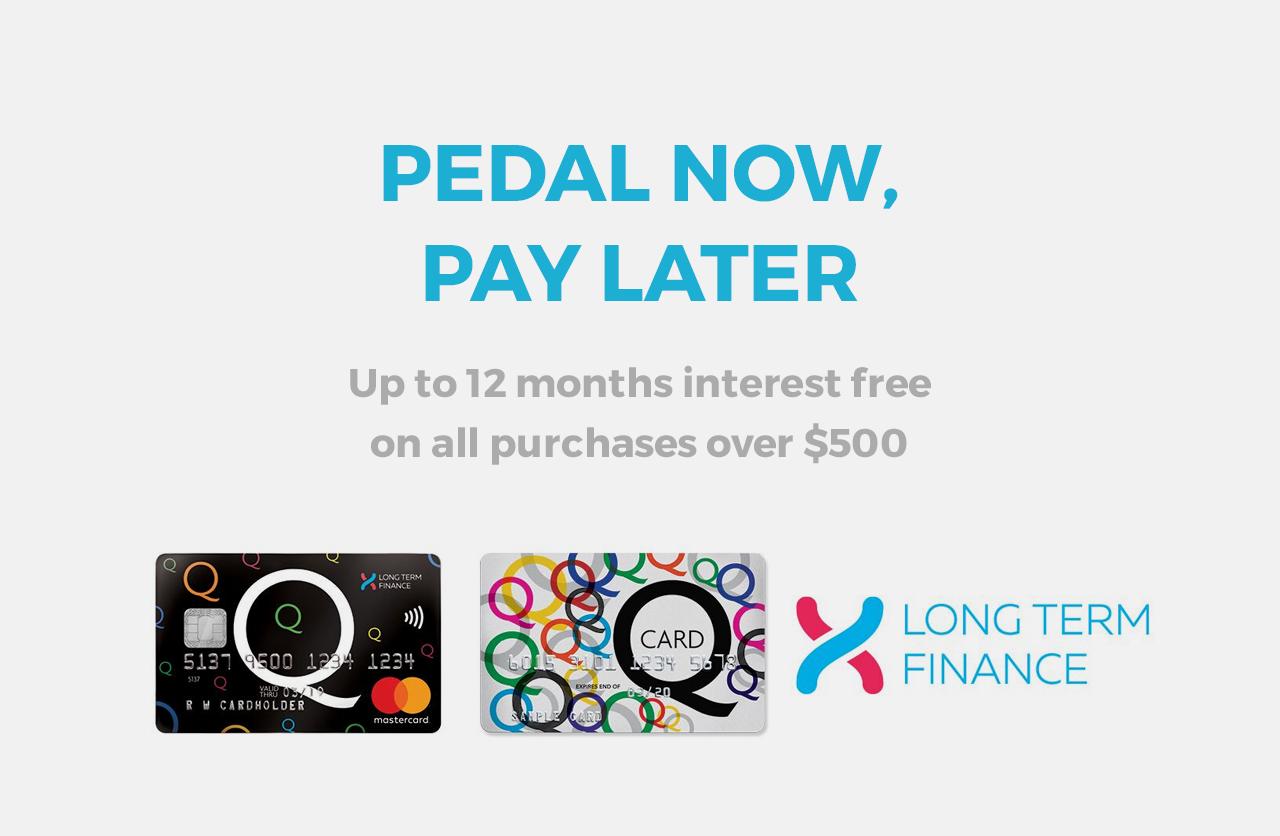 Q-card finance