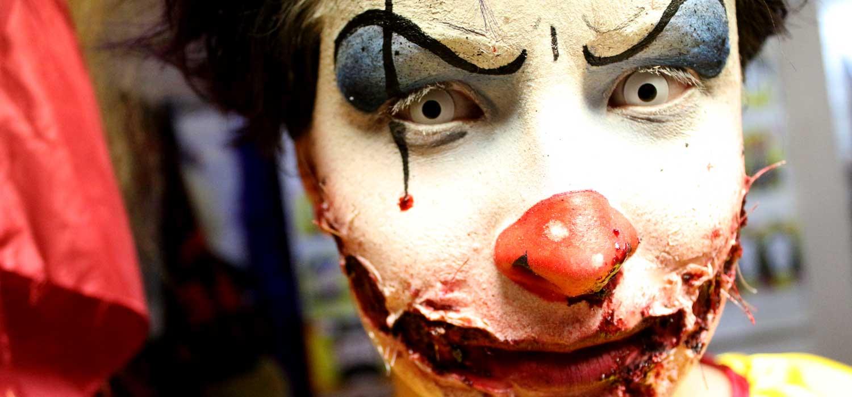 Buy Halloween makeup at Revamp Fancy Dress, Brighton