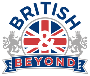 British and Beyond