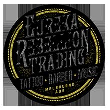 Eureka Rebellion Trading