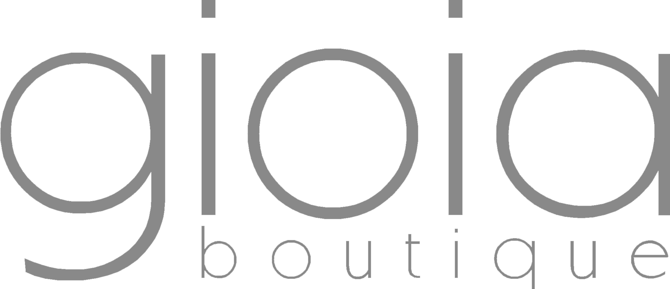 Gioia Boutique (2016) Ltd