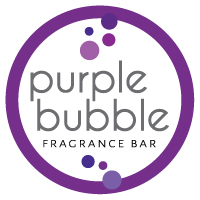 Purple Bubble Bar