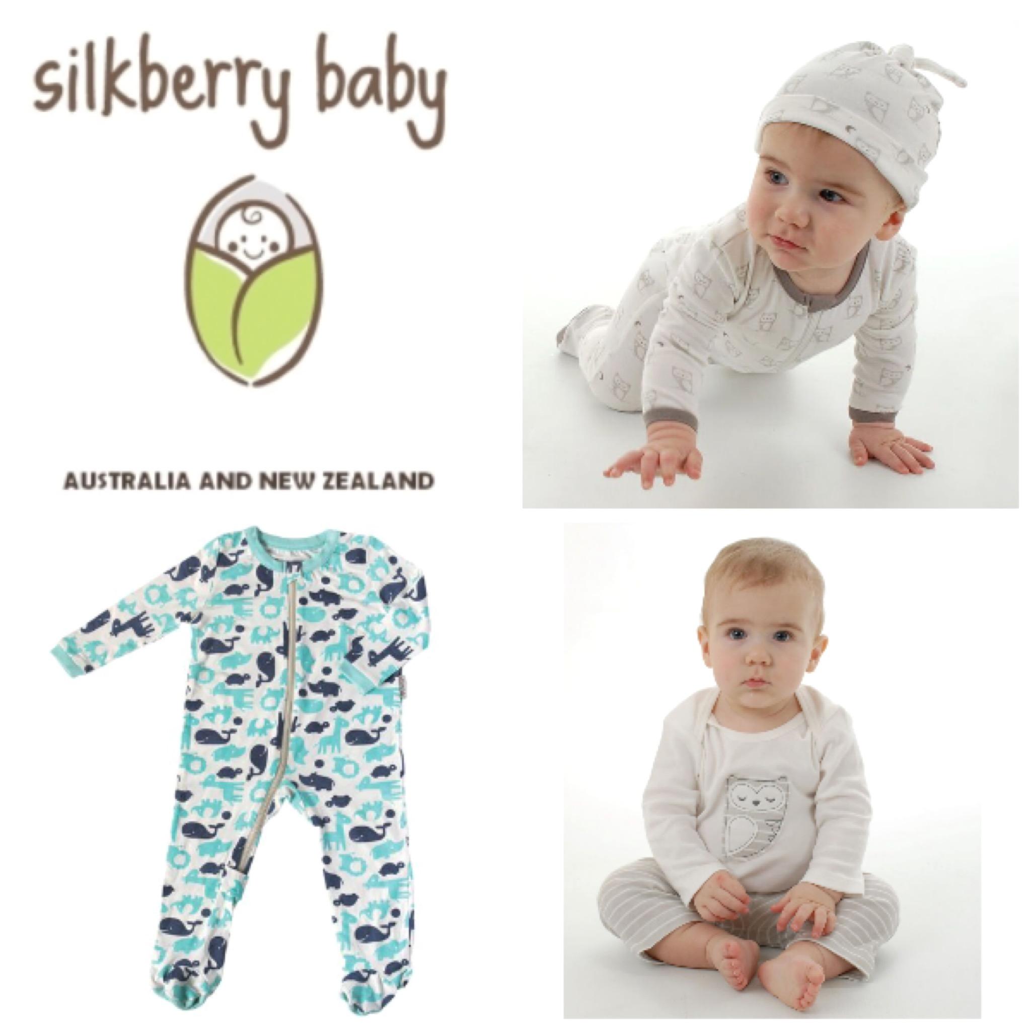 Silkberry Baby