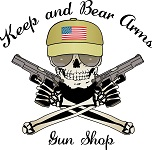 Keep and Bear Arms Gun Shop