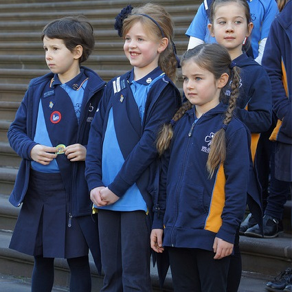 Youth Uniform