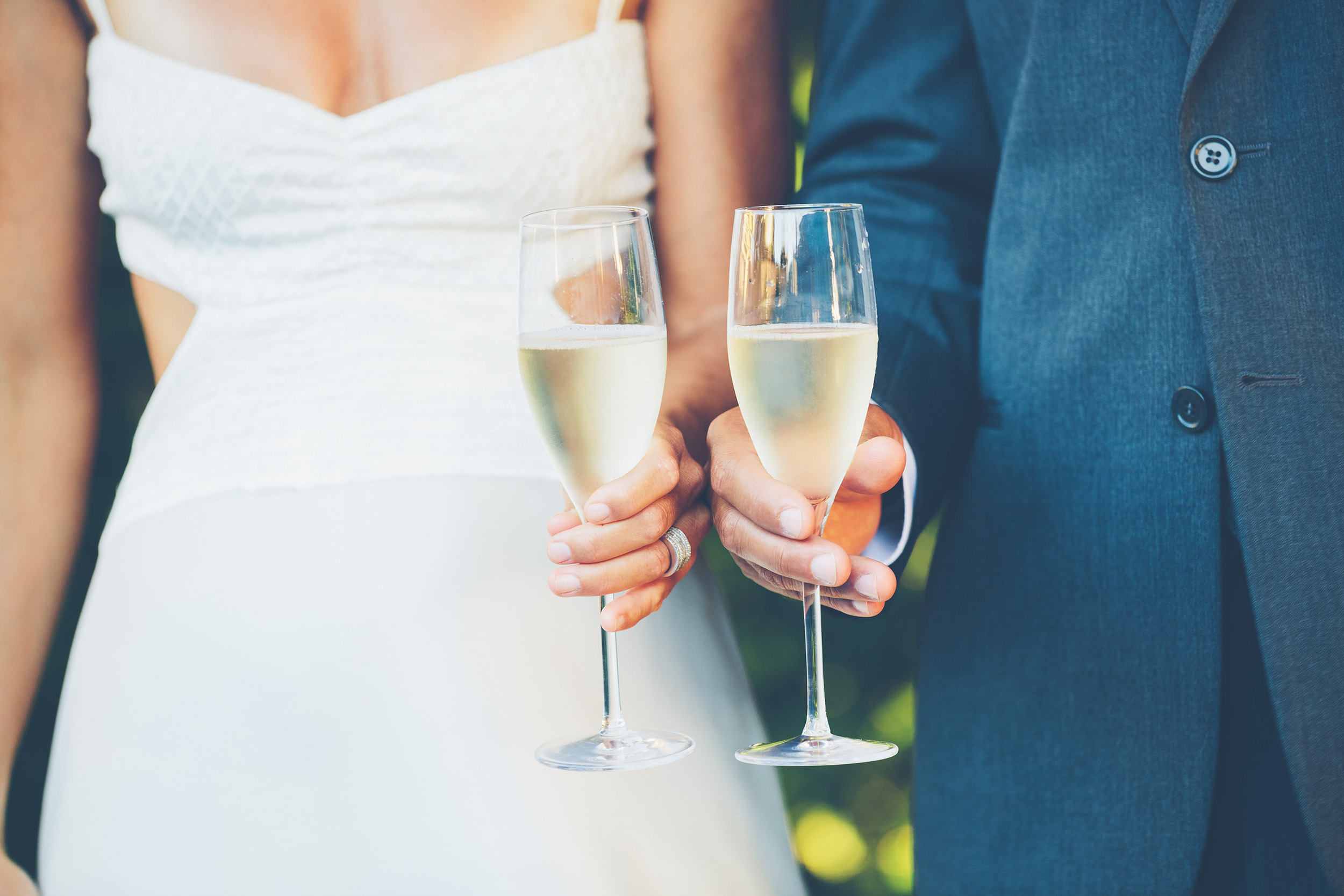 Wedding Wine Services