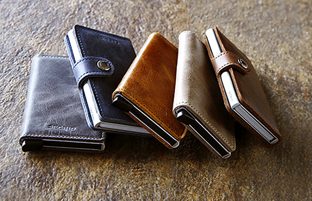 Smart Small Wallets