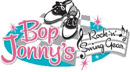 Bop Jonny's Rock n Swing Gear