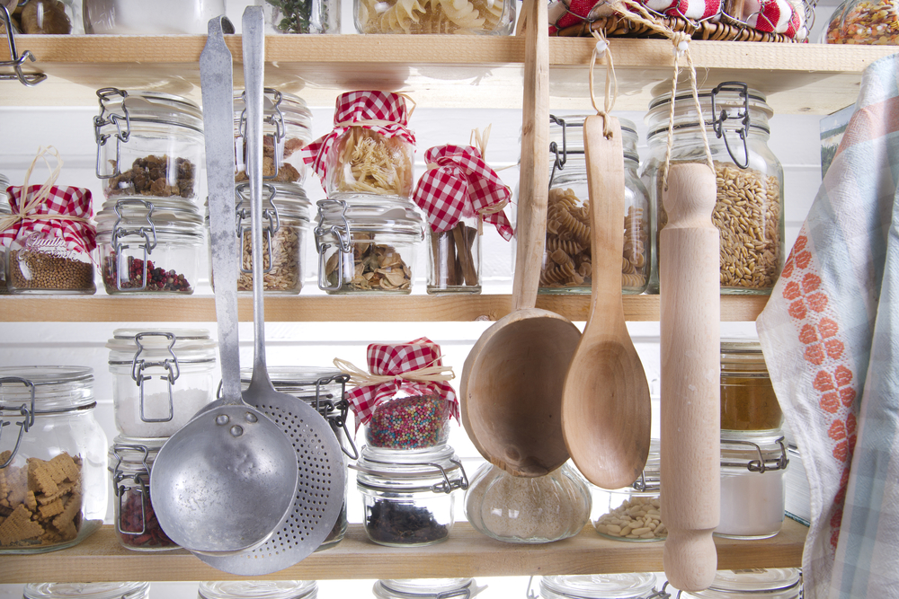 Optimal Pantry Essentials