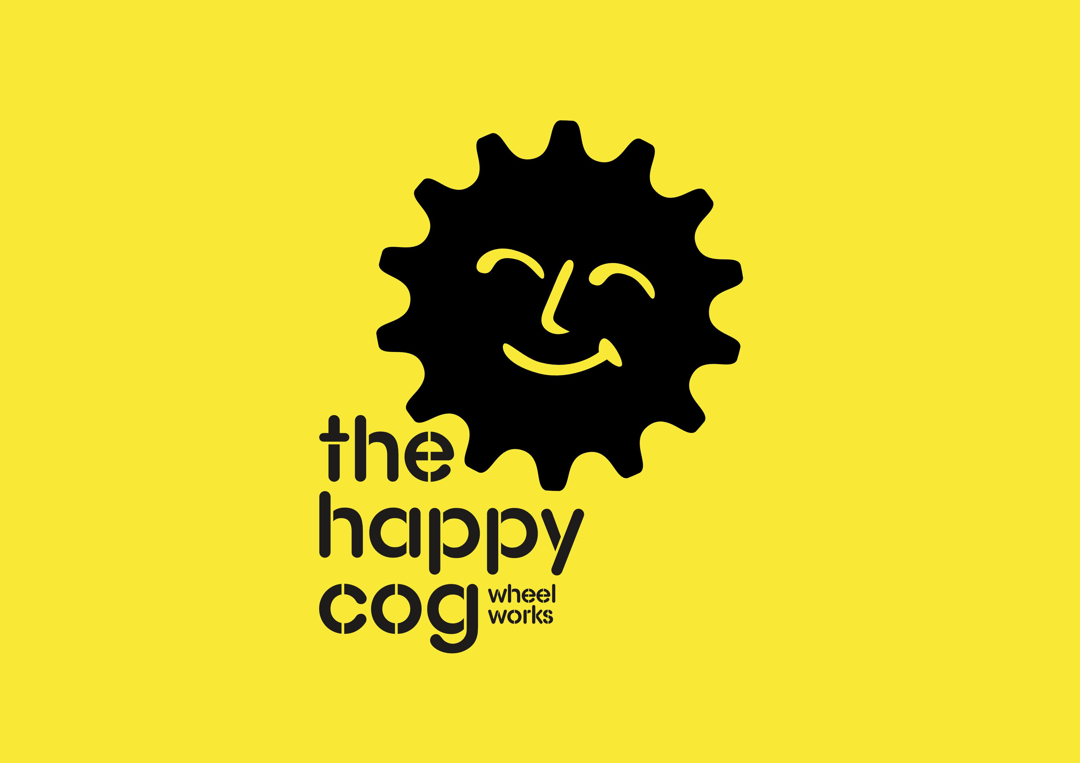 The Happy Cog shop