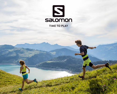 Shop Salomon