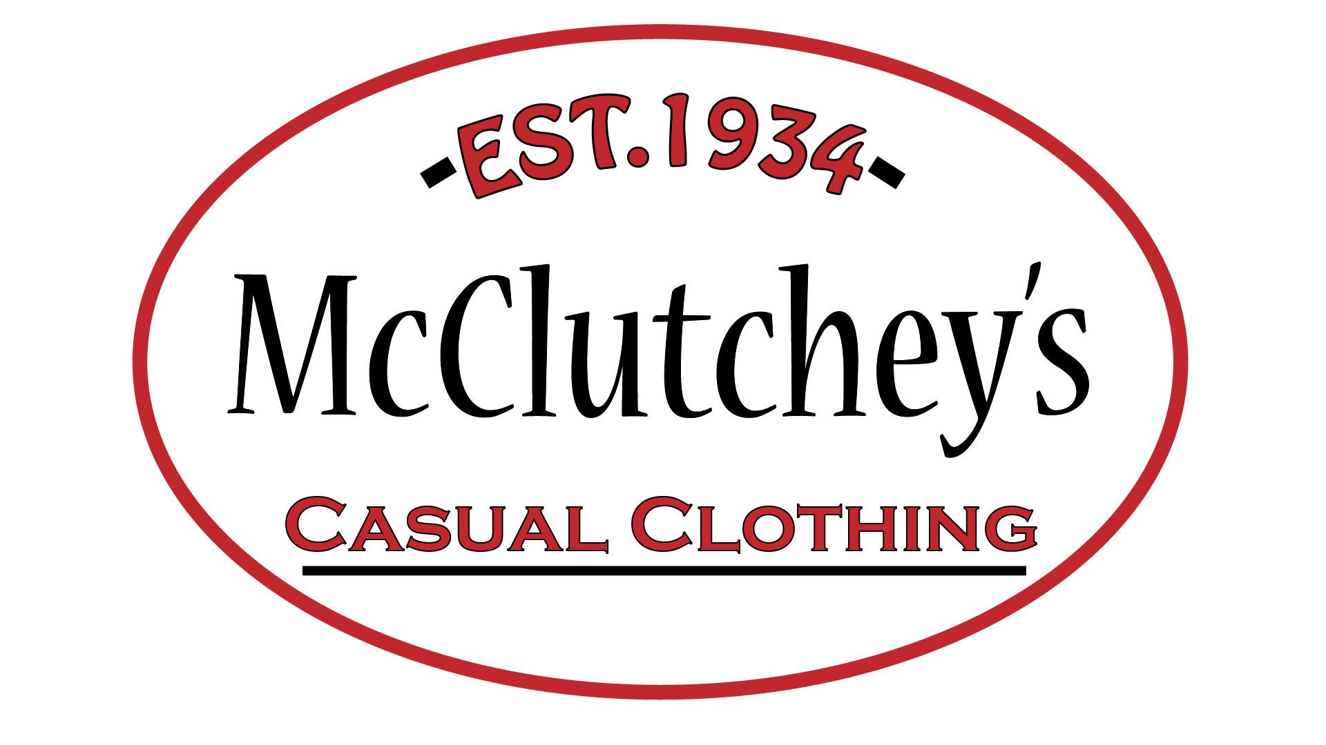 McClutchey's