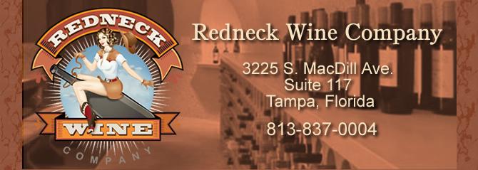 Redneck Wine Co.