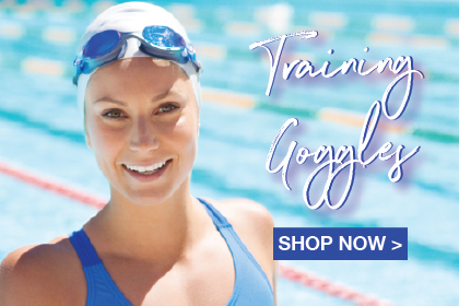 Shop Training Goggles