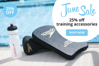 Shop 25% off Training Accessories