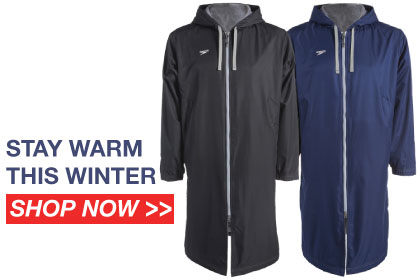 Winter Parkas Now Available