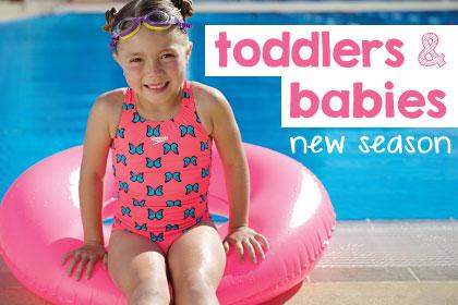 Shop Babies & Toddlers Swimwear