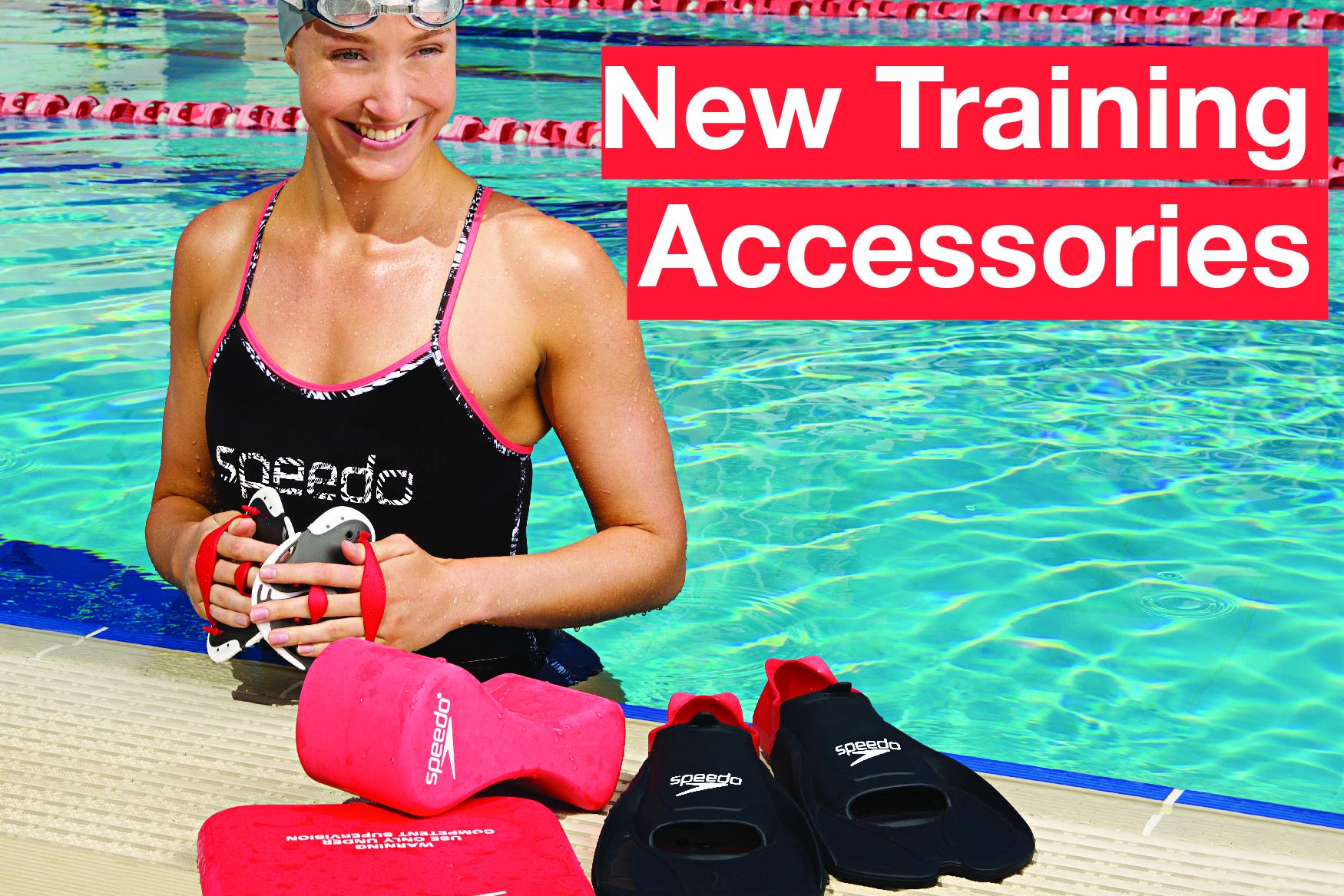 New Training Accessories