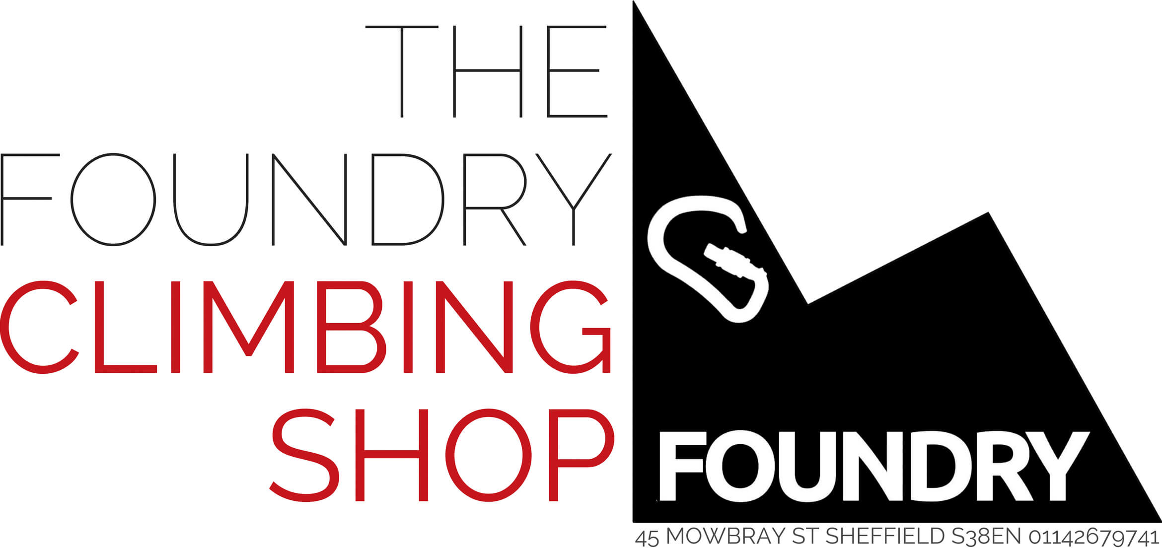 The Foundry Climbing Shop