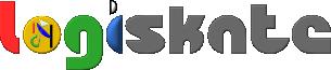 Logiskate Logo