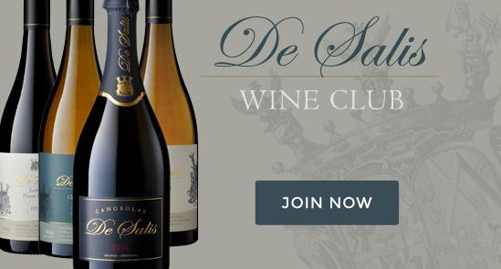 De Salis Wine Club