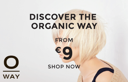 Discover the Organic Way