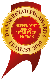 Drinks Retailing Award - 2019