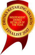 Drinks Retailing Award - 2017
