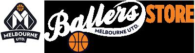 Melbourne United Shop