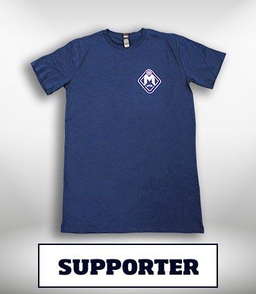 Melbourne United Supporter Gear