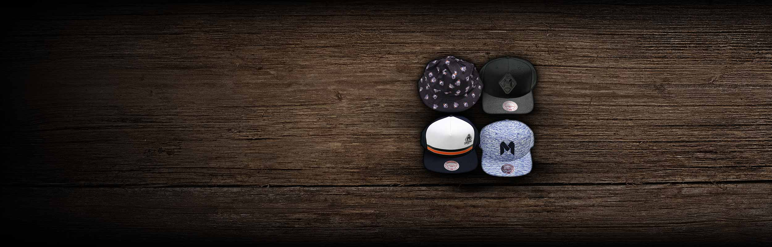 Melbourne United Headwear