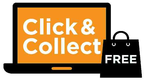 Click and Collect - Natural Instinct, Canagan, Nerf, Chuckit